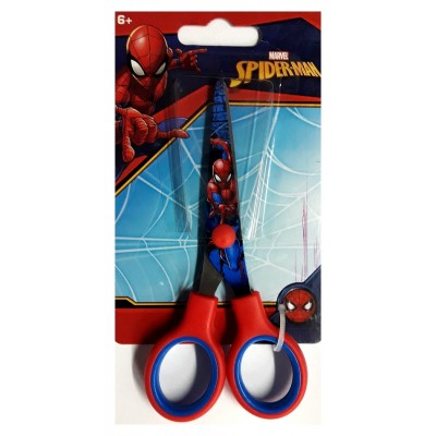 CISEAUX DISNEY MARVEL SPIDERMAN