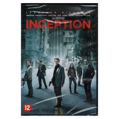 NEUF - DVD INCEPTION LEONARDO DICAPRIO