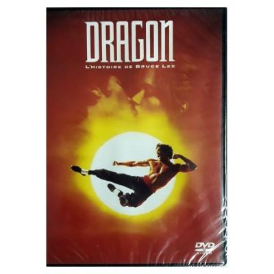 NEUF - DVD Dragon l'histoire de Bruce Lee avec Jason...