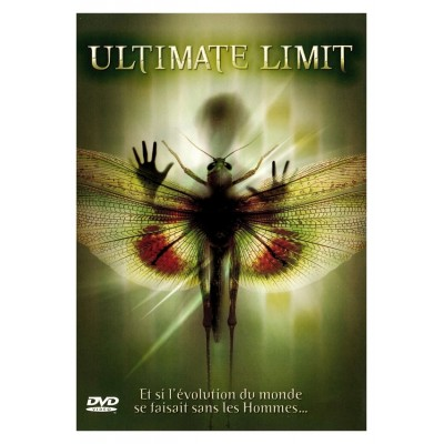 dvd Ultimate Limit