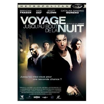 dvd voyage jusqu'au bout de la nuit
