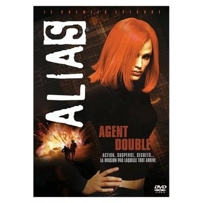 dvd Alias Agent double
