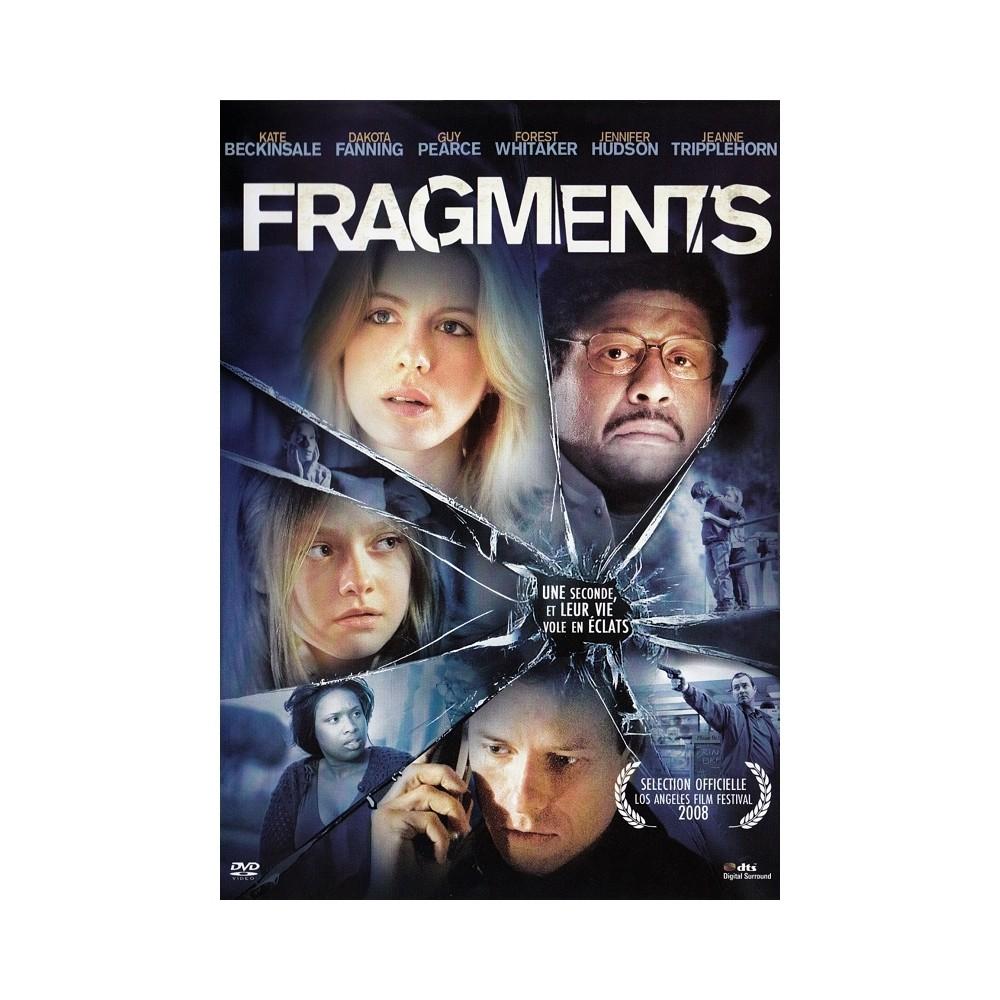 DVD Fragments