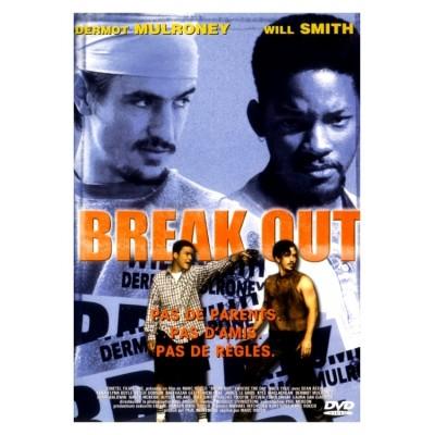DVD Break Out