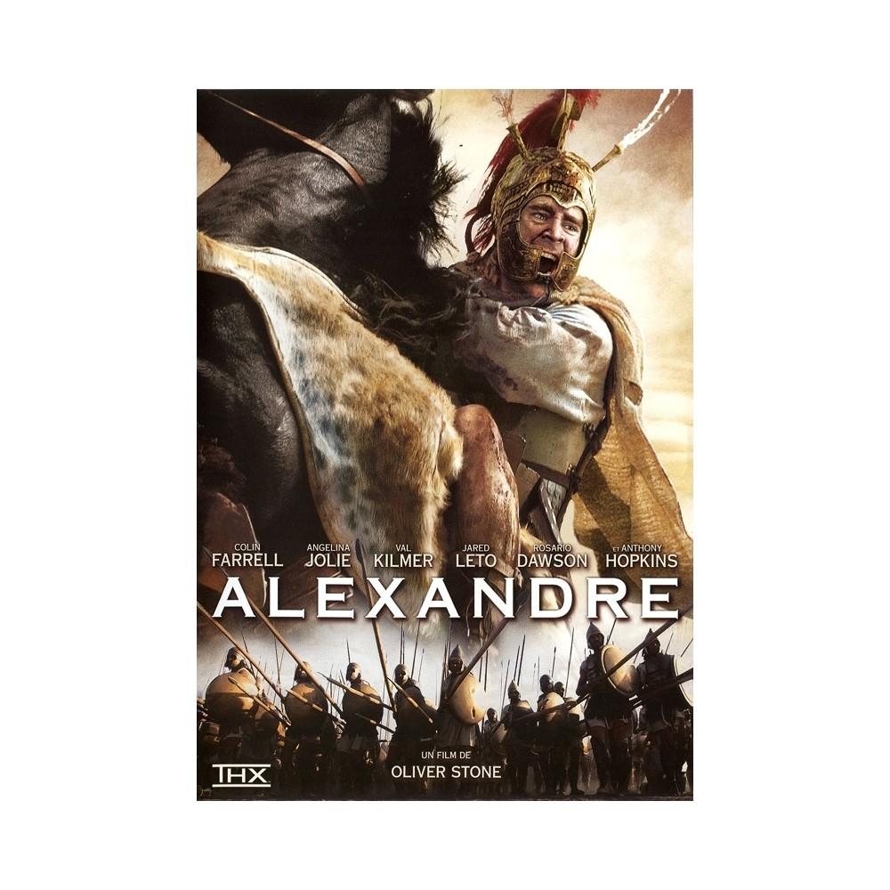 DVD Alexandre
