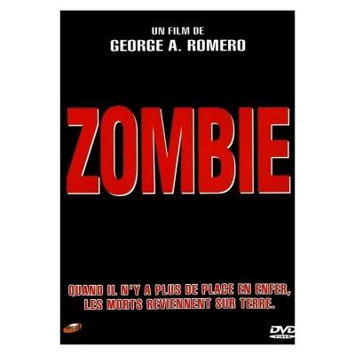 DVD Zombie
