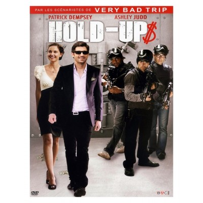 DVD Hold-Up (Flypaper)