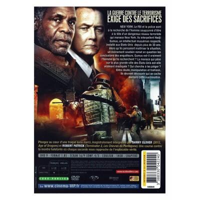 DVD New York BattleGround