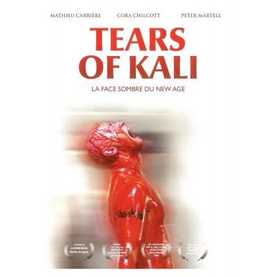 DVD Tears of Kali