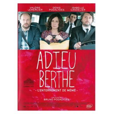OCCASION - DVD Adieu Berthe avec Valerie Lemercier et...