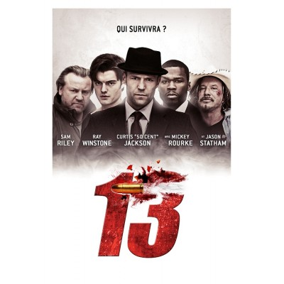 DVD 13