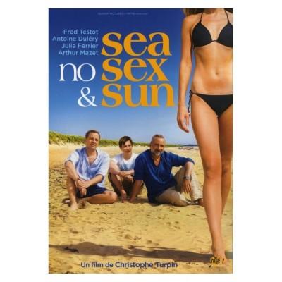 DVD Sea No Sex & Sun