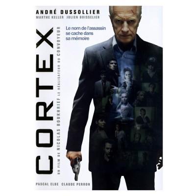 DVD Cortex