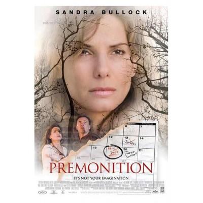 DVD Prémonition