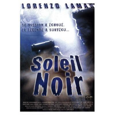 DVD Soleil noir