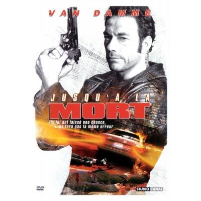 DVD Jusqu'à la mort