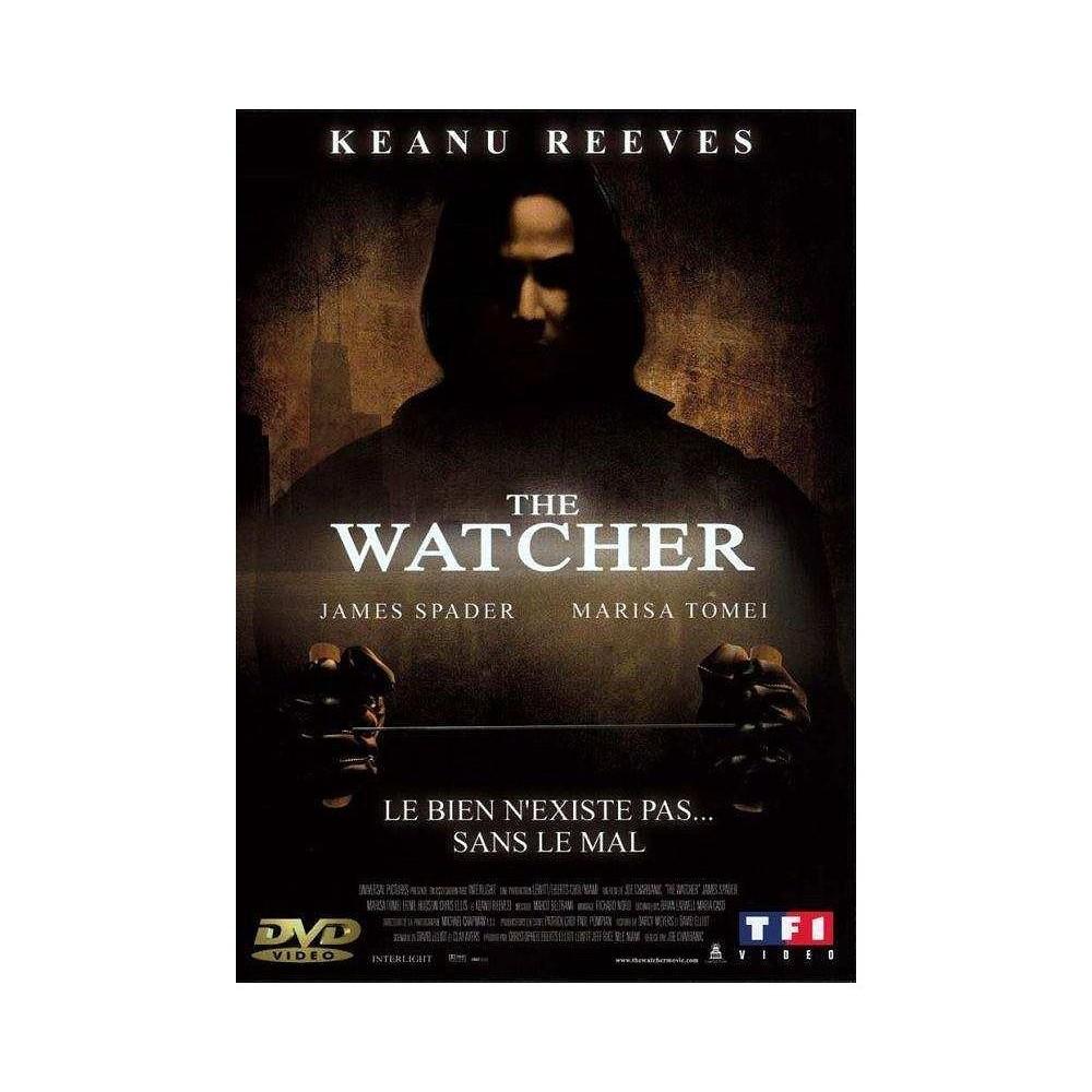 DVD The Watcher