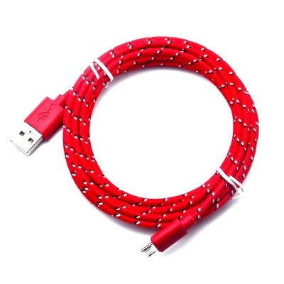CÂBLE USB MICRO-USB
