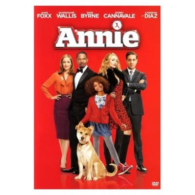 dvd Annie