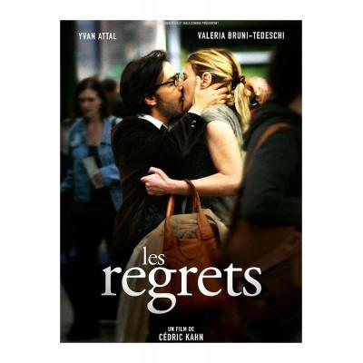 DVD  Les Regrets