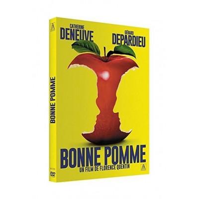 DVD BONNE POMME