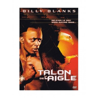 DVD TALON DE L'AIGLE
