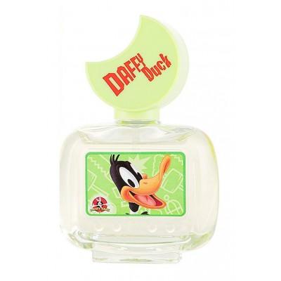 Looney Tunes – Daffy Duck Eau de Toilette 50 ml Spray pour elle ou lui, 1er Pack (1 x 50 ml)
