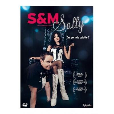 DVD S&M Sally - Qui porte la culotte ?