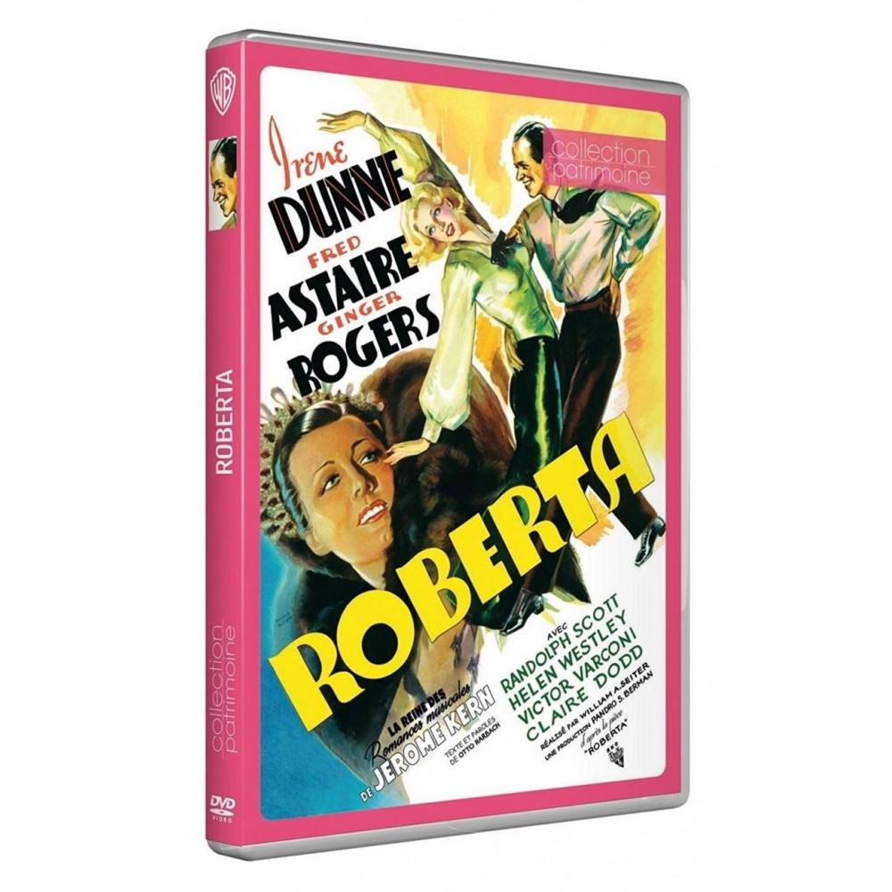 DVD Roberta