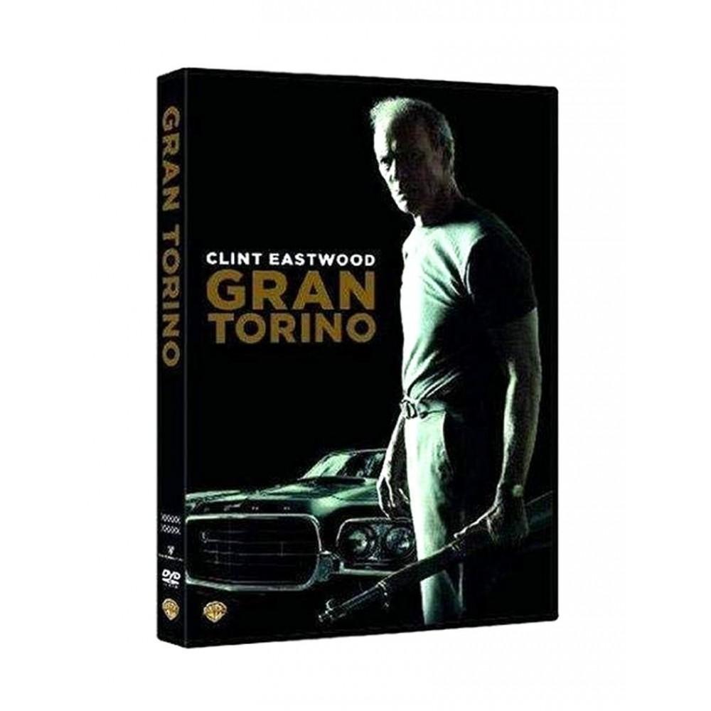 DVD Gran Torino (César 2010 du Meilleur Film Etranger)