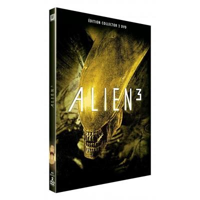 DVD Alien 3 - Version Longue 2 disques
