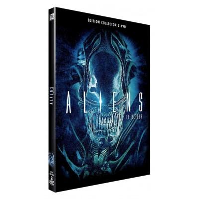 DVD Aliens, le retour - Édition Collector - Version longue
