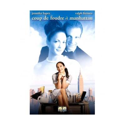 DVD Coup de foudre à Manhattan