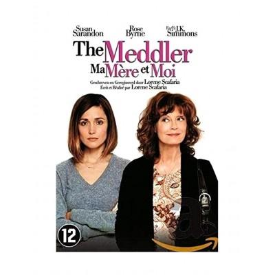 BLU-RAY The Meddler Ma mère et moi