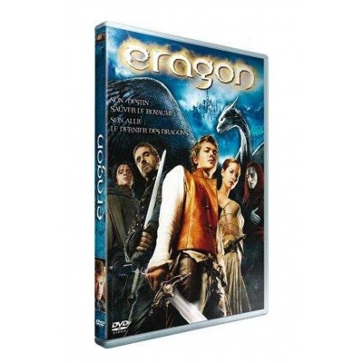 NEUF - DVD Eragon