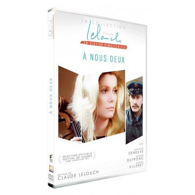 DVD A Nous Deux [Édition remasterisée]
