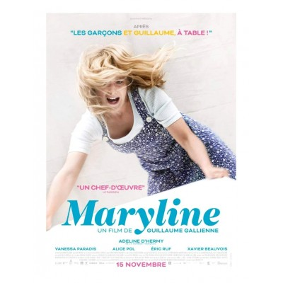 DVD Maryline