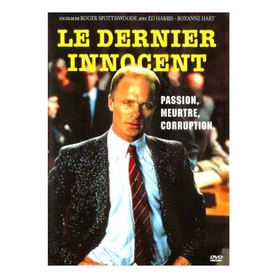DVD LE DERNIER INNOCENT