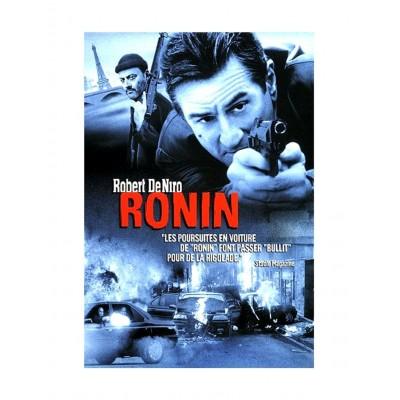 DVD Ronin