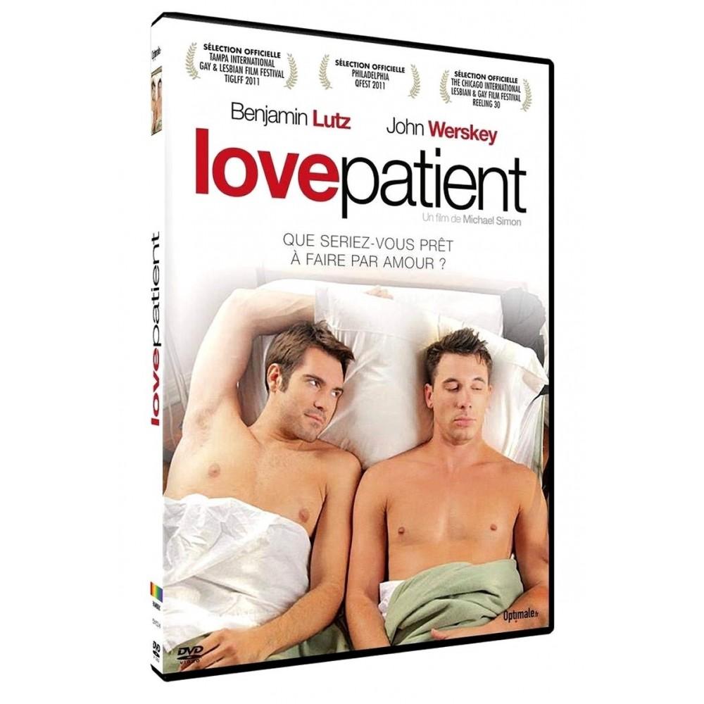 DVD Love Patient (Vost)