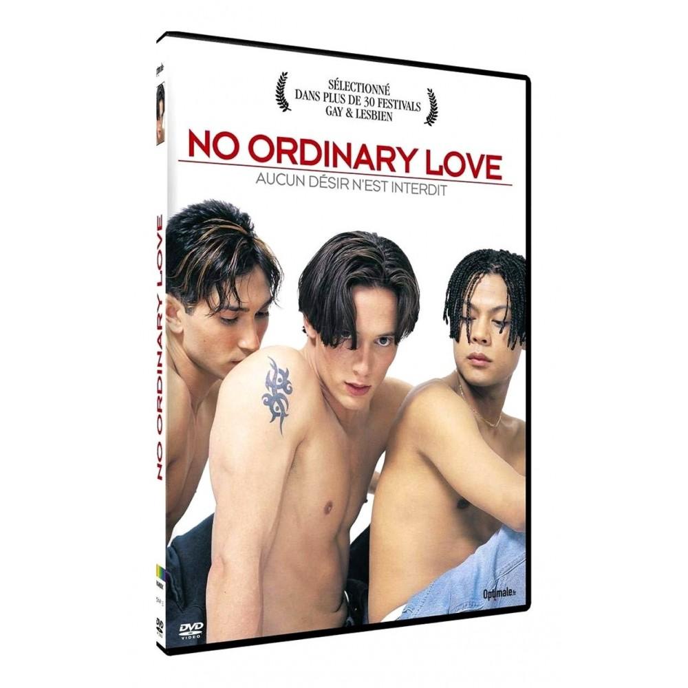 DVD No Ordinary Love (VOST)