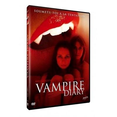DVD Vampire Diary