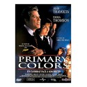 DVD Primary Colors