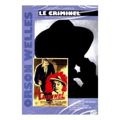 DVD Le criminel (VOST)
