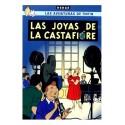 DVD Tintin Les Bijoux de la Castafiore