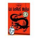 DVD Tintin le lotus bleu