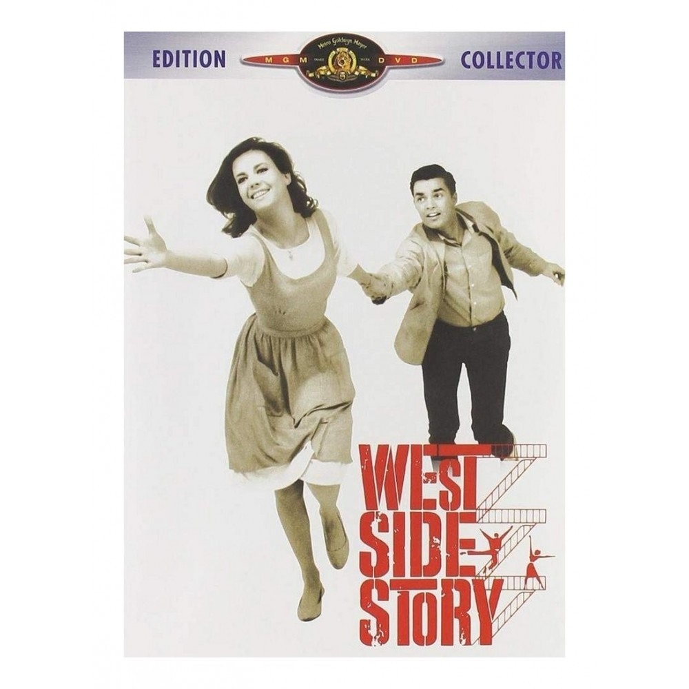 DVD West Side Story - Edition collector