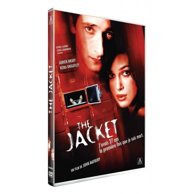 DVD The Jacket