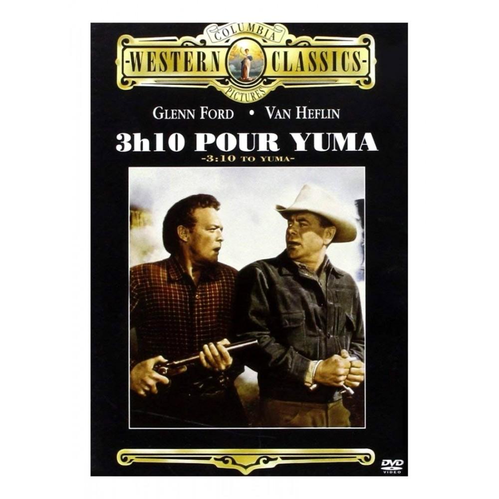 DVD 3h10 pour Yuma