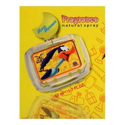 Looney Tunes Road Runner Bip Bip Eau de Toilette en flacon Vaporisateur 50 ml